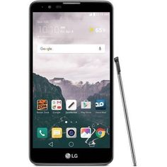Boost Mobile LG Stylo 2 Prepaid Smartphone #BoostMobilePhones