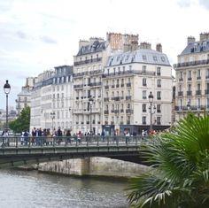 Architecture Parisienne, Paris Architecture, Paris Canal, Paris City, Pont Paris, Paris Love, France, Most Beautiful Cities, Travel Bugs