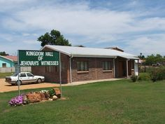 Kingdom Hall  Province of Western Cape South Africa