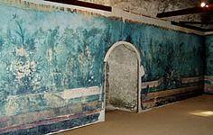 Fresco from the House of Livia