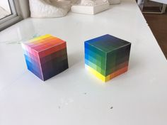 Cubo de Charpentier Cubes - De Conchi y Gonzalo