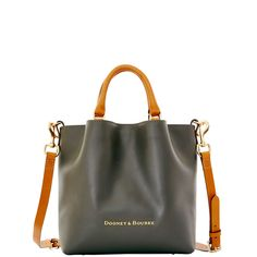 Dooney & Bourke | City Small Barlow | Our City Collection has an uptown-meets-downtown style all its own.