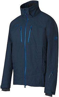 c7c3023e25 Mammut Stoney HS Jacket - Men s Ski Jackets - 2016 - Christy Sports Ski  Jackets