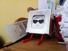 Little Valentines Printer #berg