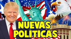 NOTICIAS DE ULTIMA HORA 2017 MAYO VIDEOS, NUEVAS POLITICAS EN EEUU 2017 ... Mayo, Videos, Youtube, News, Youtubers, Youtube Movies