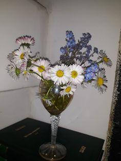 Ikebana, Wine Glass, Vase, Tableware, Home Decor, Dinnerware, Decoration Home, Room Decor, Tablewares
