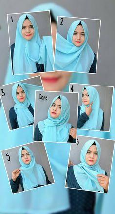 100 Affordable Hijabusa Modern Hijab Tutorial Ideas In 2021 Hijab Tutorial Modern Hijab Stylish Hijab