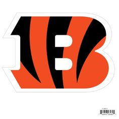 NFL Cincinnati Bengals Automotive Magnet 8Inch * See this great product.