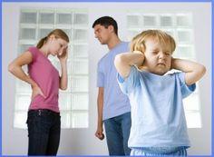 Cuando los padres se divorcian hay que tener en cuenta la reacción de los hijos... http://educarloshijos.blogspot.com/2015/02/el-divorcio-de-los-padres.html