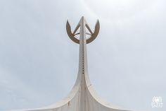 """Consultate il mio progetto @Behance: """"Calatrava""""…"""