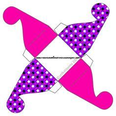 http://fazendoanossafesta.com.br/2012/10/estrelas-roxo-rosa-e-preto-kit-completo-com-molduras-para-convites-rotulos-para-guloseimas-lembrancinhas-e-imagens.html/