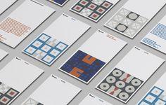 Huguet Identity ○ Studio: Atlas ○ Location: Spain ○ Client: Huguet ↪