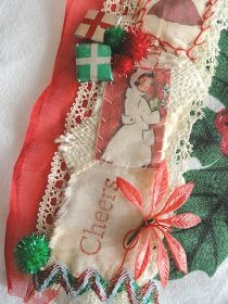 Indulge Your Shelf: Christmas snippets