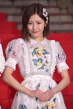 Girls Dresses, Flower Girl Dresses, Idole, Akb48, Group, Wedding Dresses, Fashion, Dresses Of Girls, Bride Dresses