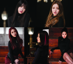 Brave Girls 4th Mini Album rollin, brave girls kpop profile, brave girls kpop members, brave girls 2017 comeback, brave girls sexy, brave girls rollin mv