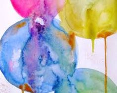 abstract watercolor artwork - Google Search