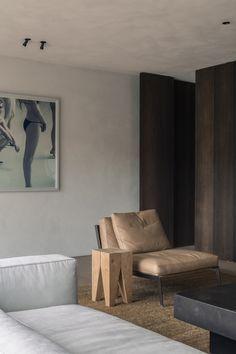 Knokke - Detail - RR Interieur