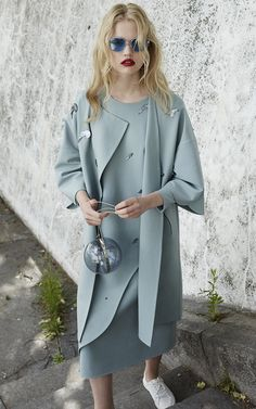 Alena Akhmadullina Resort 2016 - Preorder now on Moda Operandi