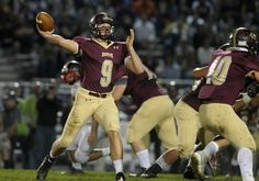 List of Lehigh University football recruits to Class of 2017 so far - UPDATED