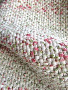 Rag-Weave, Victoria Gertenbach.