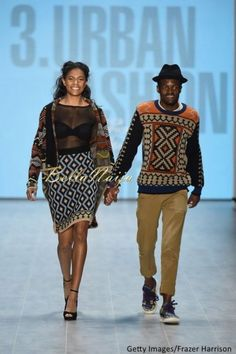 """South African Designer Laduma Ngxokolo of Maxhosa By Laduma wins Vogue Talents """"Scouting for Africa""""!"""