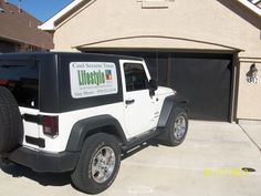 Turn your GARAGE into a man cave with a Lifestyle screen from Cool Screens Texas.970-531-0150