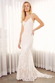 60721deb86bd8 21 Best Lulu's Wedding Dress images | Dress wedding, Vintage wedding ...
