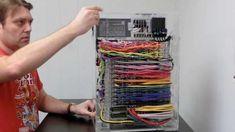40-Node Raspberry Pi Cluster - Case Breakdown