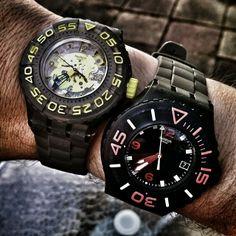 SCUBA LIBRE http://swat.ch/11ltaa8 #Swatch