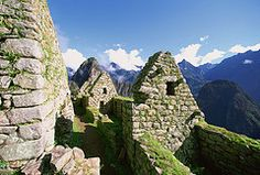 Enjoy the highlights of Peru as you travel to Cusco, Sacred Valley, Lake Titicaca, Machu Picchu & more! View this Peru vacation itinerary & request a quote! Peru Travel, India Travel, Machu Picchu, Amazing Places On Earth, Beautiful Places, Argentine, Top Travel Destinations, Worldwide Travel, Ancient Ruins