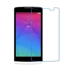 3PCS/Ultra Clear Screen Protector Film For Lg Leon Cell Phone Screen Protective Film+Cleaning Cloth