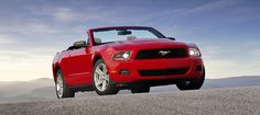 2009 Ford Mustang V6 Premium Convertible #cars #coches #carros