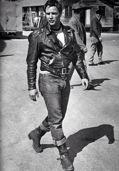 24 Fantastiche Immagini In Marlon Brando Su Pinterest |