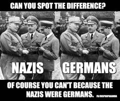 Can you find a difference? Poland Facts, Warsaw Uprising, True Facts, World War, Victorious, German, Death, Humor, Reading
