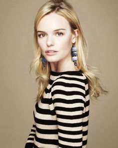 This week, we're marvelling over American beauty, Kate Bosworth's hair
