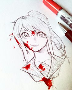Image result for yandere yoosung
