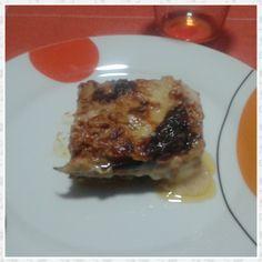 Moussaka. Un piatto apprezzato in tutti i continenti
