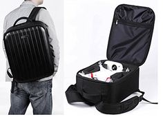 Backpack Bag Extra Light Case for DJI Phantom 1, DJI Phantom 2 Vision, DJI Phantom 2 Vision+, DJI Phantom 2 + Gimbal or DJI Phantom FC40, Fits Extra Accessories GoPro Cameras and Laptop Koozam® Products Koozam http://www.amazon.com/dp/B00JLZ9YD4/ref=cm_sw_r_pi_dp_JvFMub1NQJPT5