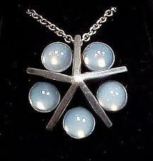 kaunis koru jewelry 1963