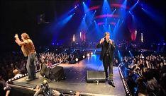 Frank Boeijen (Feat. Marco Borsato) - Kronenburg Park (Live in Antwerpen)