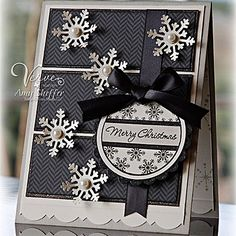 Christmas Elegance Card