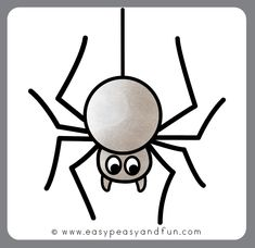 Drawing easy drawing a spider easy drawing step by step house . Girl Drawing Easy, Girl Face Drawing, Easy Drawing Steps, Step By Step Drawing, Drawing Videos For Kids, Easy Drawings For Beginners, Easy Drawings For Kids, Art For Kids, Spiders For Kids