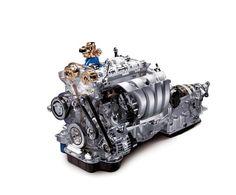 KIA Hyundai A6LF2 Automatic transaxle Service Repair manual