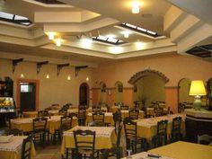 Arredamento osteria ~ Particolare arredamento ristorante luigi sabbatini