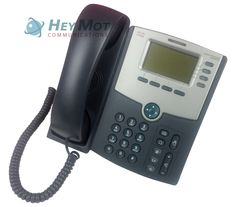 Buy The Cisco SPA504G IP Telephone From HeyMot Communications
