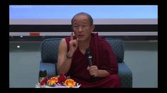 In Karma We Trust by Dzongsar Khyentse Rinpoche  28th March 2014, National University of Singapore, Singapore.