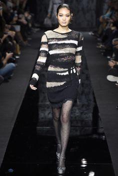 Diane von Furstenberg RTW Fall 2015 - Slideshow - Runway, Fashion Week, Fashion Shows, Reviews and Fashion Images - WWD.com