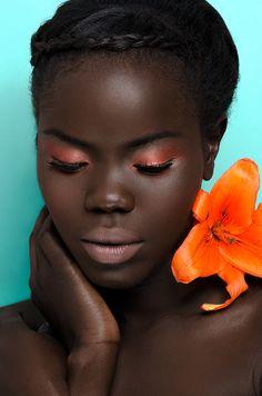 yagazieemezi: Photographer: Thandiwe Muriu... - Ecstasy Models