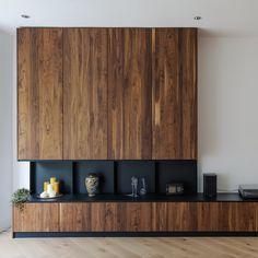 Lowline Tv Unit, Living Room Inspiration, House Plans, New Homes, Woodworking, Cabinet, Architecture, Storage, Interior