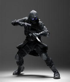 human-robot-killer